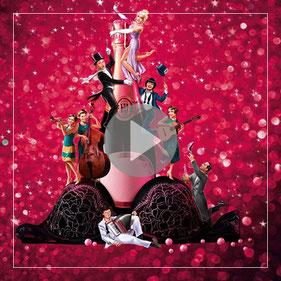 Die Rache der Fledermaus / Casinotheater Winterthur / Kai Tietje