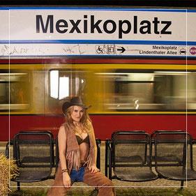Arizona Lady / Komische Oper Berlin / Kai Tietje