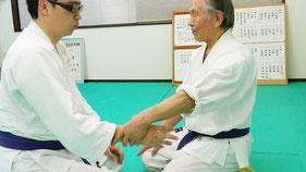 千葉県鎌ケ谷市の八光流「皇法指圧」・アーク光線療法の整体院 自然医学療法センター橋本です。