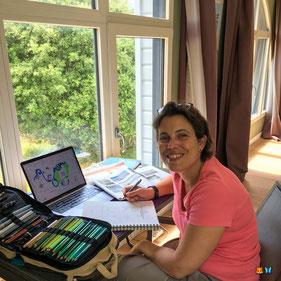 Eco-paysagiste en ligne