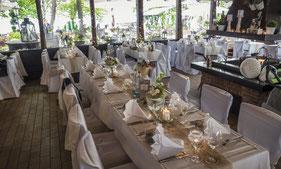Emil deko hochzeitsdekoration im raum heilbronn for Hochzeitsdeko ausleihen