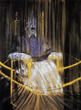 francis-bacon-etude-après-portrait-du-pape-innocent-X-par-vélasquez