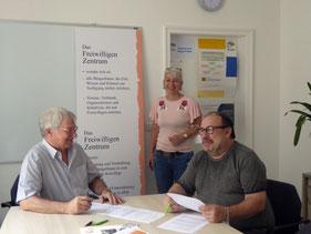 Freiwilligen-Zentrum Augsburg - Wohnpaten