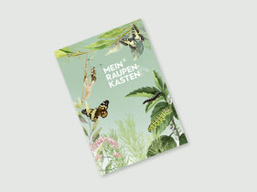 Schmetterlings-Puzzles
