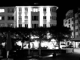 Aussenbeleuchtung von Elektro Wollmer GmbH