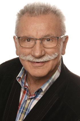 Kandidat Bürgerlite Miltenberg