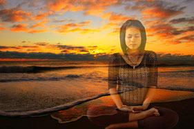 Gesundheit, Freude, Lebensenergie, Vitalzentrum Quantentreff, Seele