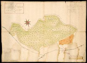 Landesarchiv Baden Wuerttemberg, Hauptstaatsarchiv Stuttgart N 3 Nr. 254 Bild