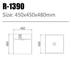 Waschtisch R-1390
