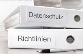 Datenschutz- Richtlinien - COMPACT GmbH