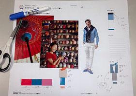 U-colors(ユー・カラーズ)  カラー講座 講師:千葉真須美