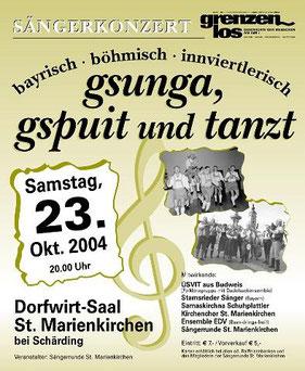 Konzert 2004