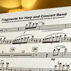 Partitur Blasorchester Baden Wettingen