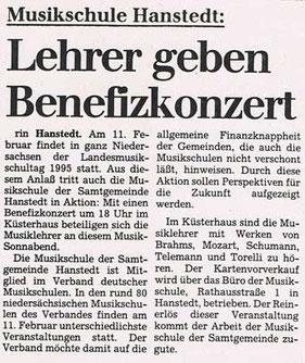 Winsener Anzeiger 08.02.1995