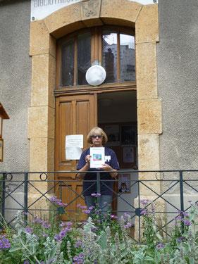 Médiathèque de Briançon