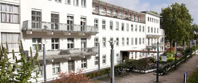 Uni-Kinderklinik Köln