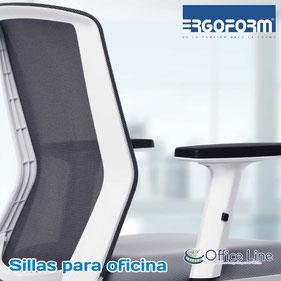 Sillas para oficina, sillas para oficina en Querétaro