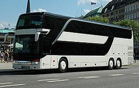 Bustouristik Stambula