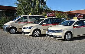 Taxiservice Stambula