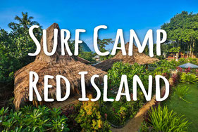 Surfcamp Indonesien