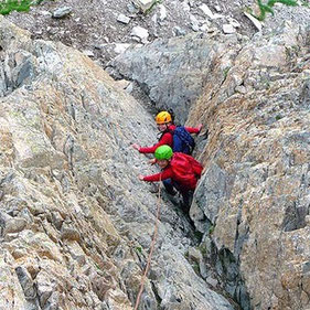 guide de haute montagne Béarn 64
