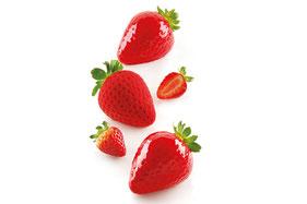 Fruits 3d, Fruits , Patisserie, Silikomart, Silicon, dessert