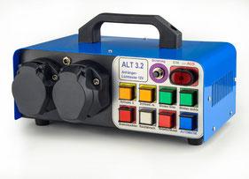 ALT 3.2 Anhänger Lichttester