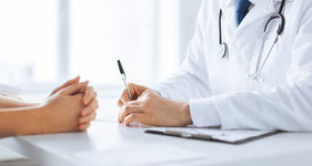 Les praticiens du Centre Médical la Sauvagère prennent soin de vous