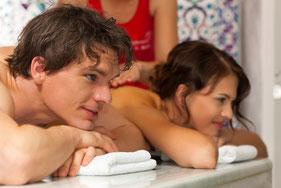 Paar Massage - ein schönes, gemeinsames Erlebnis
