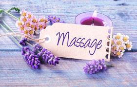 Wellness Massage Hamburg - entspannen Sie bei einer unserer Teilkörper- oder Ganzkörper-Massagen