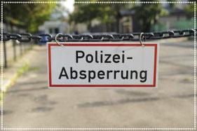 Dolmetschen deutsch-russisch bei der Polizei