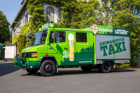 Hachenburger Aromahopfen Taxi