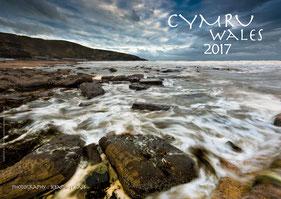 Calendar Wales 2016, Cymru 2016