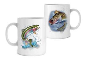 mug a offrir