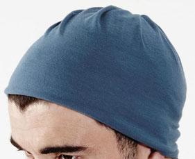 bonnet pêcheur