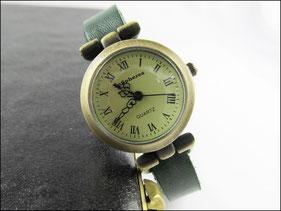 AU-009 grün