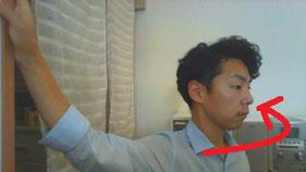 心臓に異常はないが胸と背中が痛い奈良県大和高田市の男性