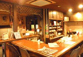横浜 末吉町 喫茶タケヤ