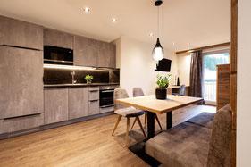 Landhaus Toferer Appartement 2