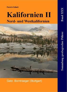 Reiseführer zu Geologie Kaliforniens