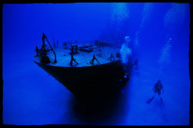 Gozo  Comino Wreck for the Adventurer Diver