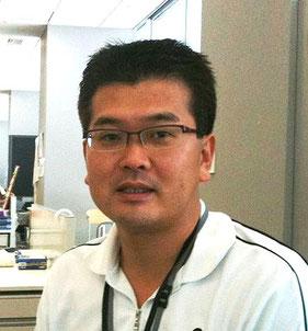 株式会社リクルート  販促領域プロダクトマネジメント室(住まい) 松本龍ニ 氏