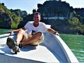 Singapur & Malaysia Rundreise TIpps Travel Bloke