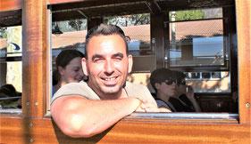 Afrika Safari Reise Reiseblog