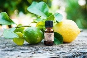 aceite de limón online-decolores natur