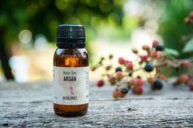 aceite de argán puro-decoloresnatur