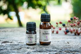aceite de caléndula puro-decoloresnatur