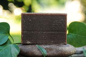 jabón de chocolate-cosmética natural ecológica