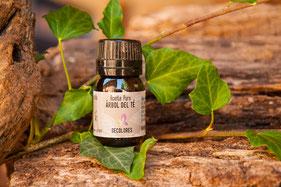 aceite del árbol del té puro-decoloresnatur