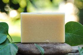 jabón de aceite de argan-cosmética natural ecológica